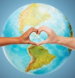 Debra Reble A Global Intention of Unconditional Love
