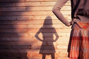 Stepping Out of the Shadows of Shame by Dr. Debra Reble