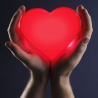 The Law of Attraction: Are You Radiating Love or Fear? By Debra Reble