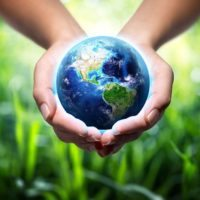 How Loving Yourself Can Change the World by Dr. Debra Reble