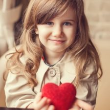 Love Lessons We Can Learn from Our Children