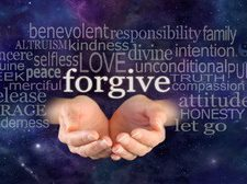 The Flow of Forgiveness
