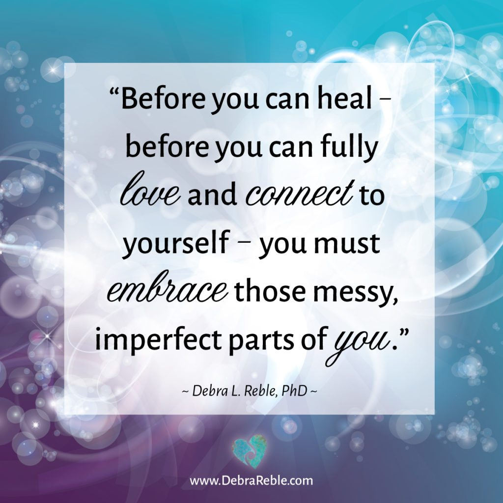 Imperfect Love Quotes Quote Before You Can Healbefore You Can Fully Love And Connect