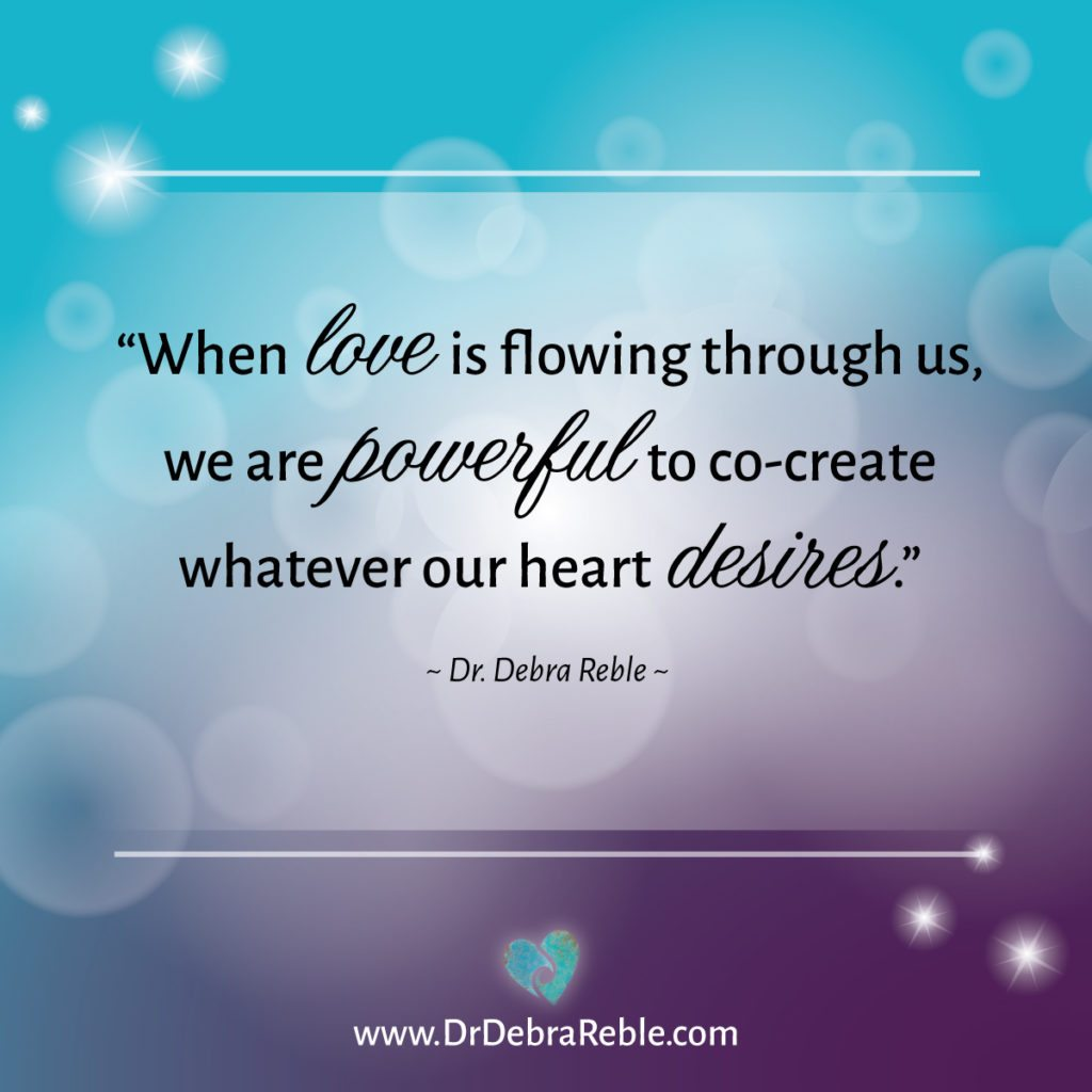 Powerful Love Quotes Quote When Love Is Flowing Through Us We Are Powerful To Co