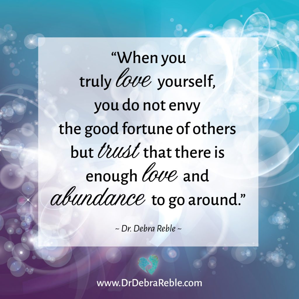 Dr. Debra Reble, Inspiring Quotes, Quote
