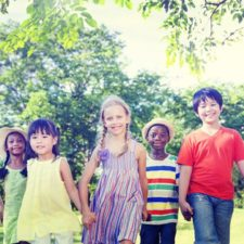 Creating Compassionate Community for Our Children