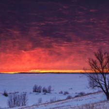 The Winter Solstice: Reflect, Let Go & Look Forward