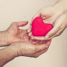 Compassion, Detatchment