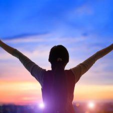 Spiritual Completion Takes Forgiving Our Past by Dr. Debra Reble