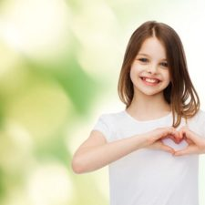 5 Ways to Inspire Your Child to Tap into the Power of Love by Dr. Debra Reble