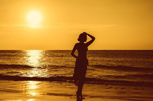 The Pivotal Moment I Let Go of an Unhealthy Relationship and Chose to Love Myself by Dr. Debra Reble