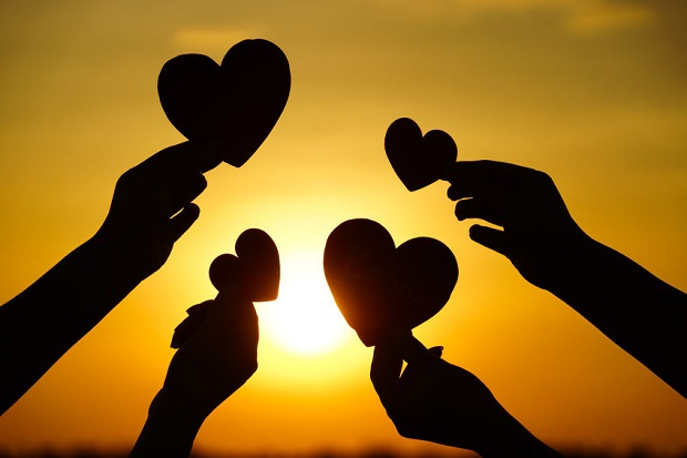 The Difference Between Soul Mates and Soul-Hearted Relationships by Dr. Debra Reble