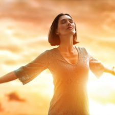 Tapping into Trust and Allowing Life to Unfold by Dr. Debra Reble