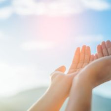 Blessing and Releasing as a Spiritual Practice for Life by Dr. Debra Reble