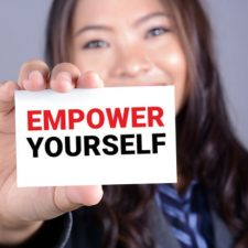 3 Sacred Strategies to Shift from Self-Sabotage to Self-Empowered by Dr. Debra Reble