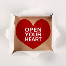 11 Empowering Affirmations to Open Your Heart by Dr. Debra Reble