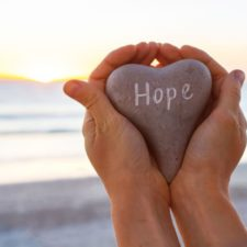 3 Ways to Hold the Space of Hope for Yourself and The World by Dr. Debra Reble