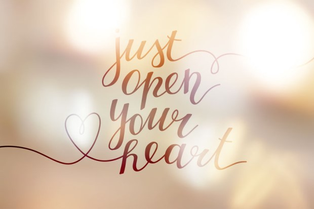 Our Heart of Light: A Heart-Opening Exercise by Dr. Debra Reble