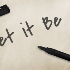 4 Simple Ways to Lean Into Life (Instead of Trying to Control It) by Dr. Debra Reble