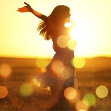 3 Ways to Stay in High Vibration When Life Gets Tough by Dr. Debra Reble