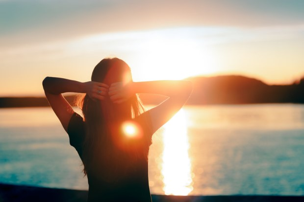 Saying Goodbye and Hello: Creating A Ritual of Release by Dr. Debra Reble