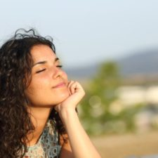 3 Anxiety-Soothing Mindfulness Practices to Stay Calm in the Midst of Chaos by Dr. Debra Reble