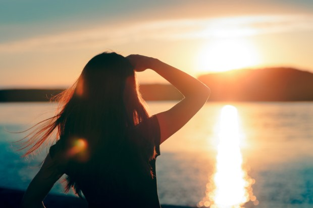 3 Sacred Ways to Honor the Space Between No Longer and Not Yet by Dr. Debra Reble